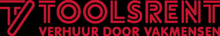 Toolsrent-logo verhuur door vakmensen